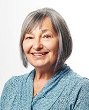 Valerie Senyk