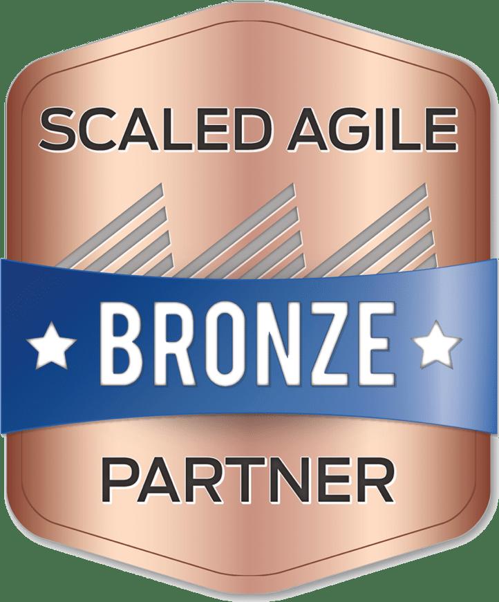 Bronze Partner Badge
