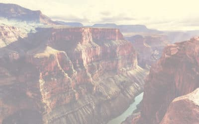 knowing-doing gap - grand canyon image